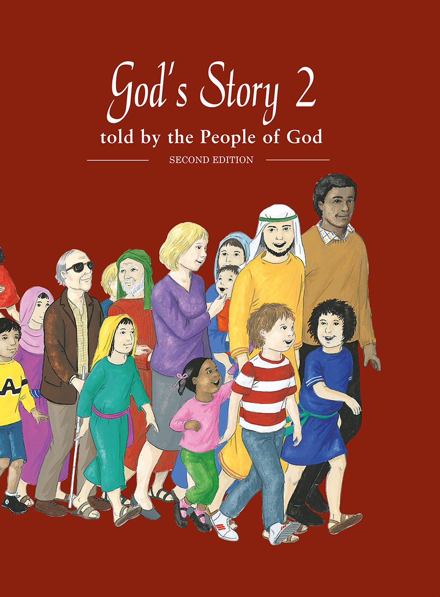 God's Story 2 - Told by the People of God